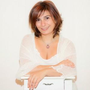 María José García Instructora & Coach en Desarrollo Personal y Espiritual